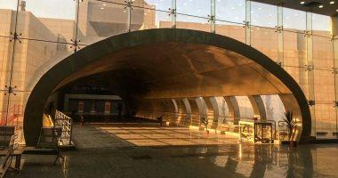 """متحف الحضارة مشروع قومى يضم 10 قاعات.. """"الحرف المصرية"""" مساحتها 1000 متر.. """"المركزية"""""""