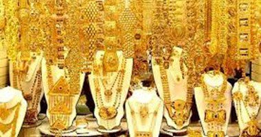 أسعار الذهب اليوم الأربعاء 28/12/2016 فى مصر
