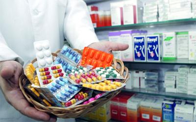 """""""الوزراء"""" يوافق على زيادة أسعار الدواء و""""الصيادلة"""": المريض هو الضحية"""