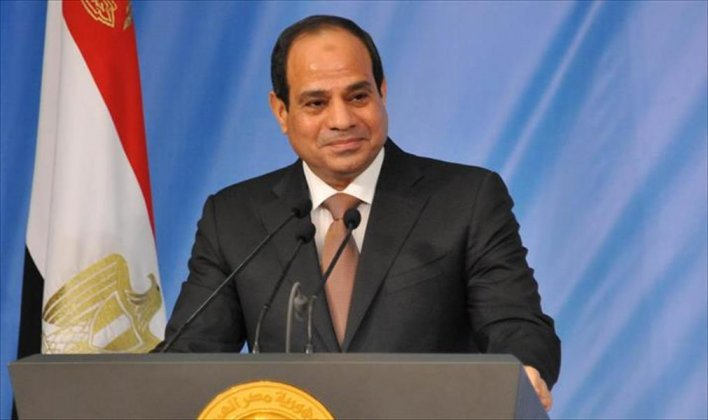 عاجل| الرئيس السيسي يوجه بتوفير قروض لأصحاب المنشآت الصغيرة والمتوسطة