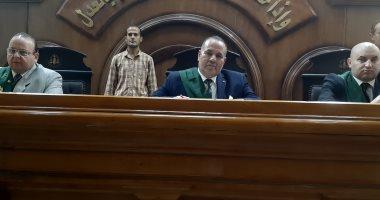 تأجيل محاكمة عامل بتهمة هتك عرض طفلة بالإسكندرية لـ 4 يناير