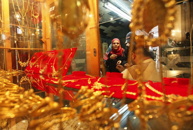 أسعار الذهب اليوم السبت 24/12/2016 فى مصر