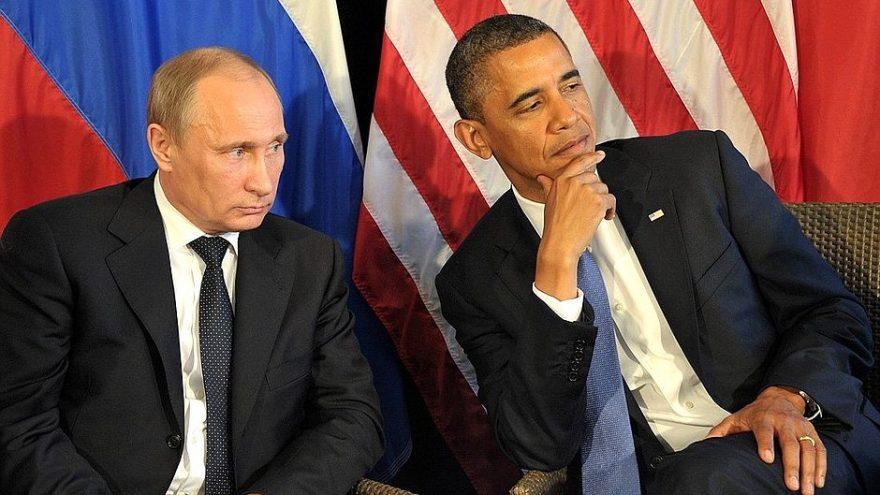 اتهام رسمي أميركي لموسكو باختراق شبكات الحزب الديمقراطي