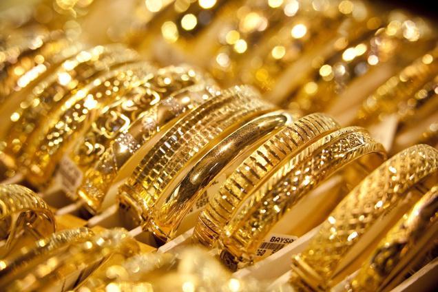 تراجع جديد لأسعار الذهب.. وعيار 21 يسجل 627 جنيها