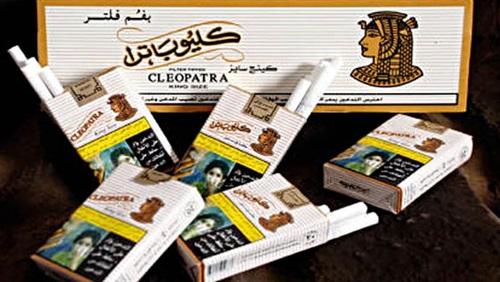 """رئيس """"الشرقية للدخان"""" يكشف حقيقة زيادة أسعار السجائر المصرية"""