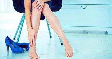 4 علاجات منزلية فعالة لتجنب برودة القدمين فى فصل الشتاء
