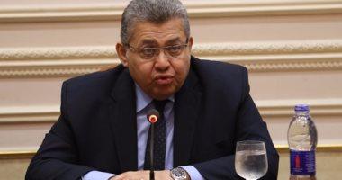 وزير التعليم العالى والبحث العلمي يزور جامعة الزقازيق غدا