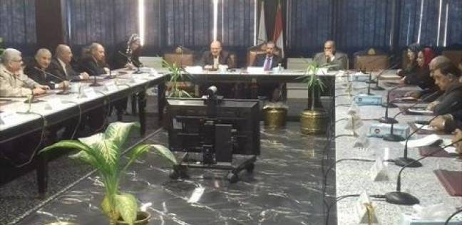 بالاسماء ..جامعة الزقازيق توافق على تعيينات أعضاء هيئة التدريس ومعاونيهم