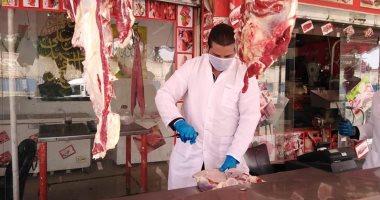 أسعار اللحوم اليوم الأربعاء .. 120 – 140 جنيها للضأن