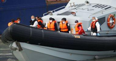 مخاوف من غرق 20 مهاجرا بعد تحطم مركبهم قبالة سواحل ليبيا