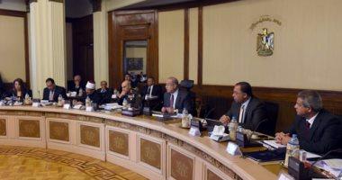 الحكومة توافق على اتفاقية تعيين الحدود بين مصر والسعودية وترسلها للبرلمان