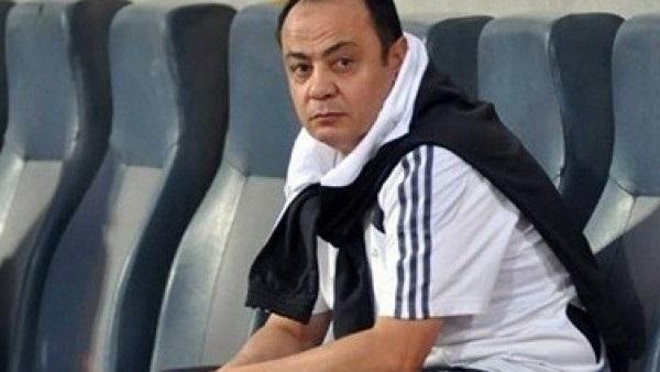 رسميا.. استقالة طارق يحيى من تدريب الشرقية