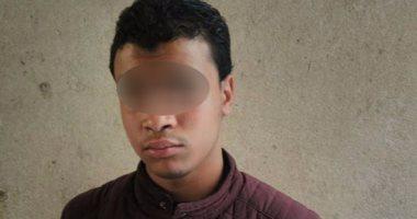فتاة القومية تتهم شابا بالتحرش بها وتمزيق ملابسها والنيابة تحبسه