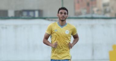 الإسماعيلى يوافق على عرض نادى البنك الأهلى للتعاقد مع محمد مجدى