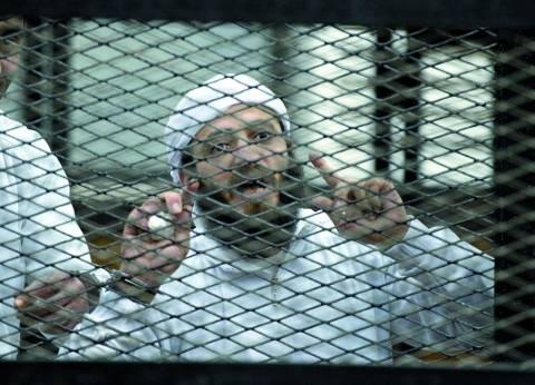 تأييد الإعدام الثاني لحبارة لاتهامه بقتل مخبر شرطة بالشرقية
