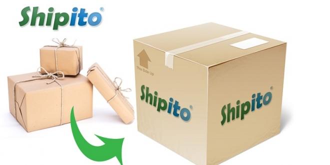 خدمة شيبيتو Shipito ، الخدمة الأفضل للتسوق من أمريكا وأوروبا