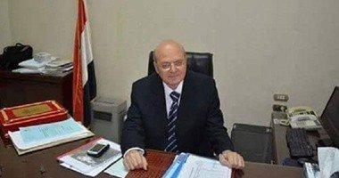 تعيين عماد عبد الرازق وكيلا لكلية آداب الزقازيق لشئون التعليم والطلاب