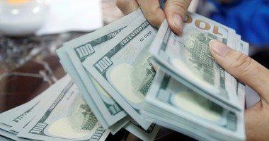 الدولار يسجل 18.52 جنيه فى نهاية تعاملات اليوم