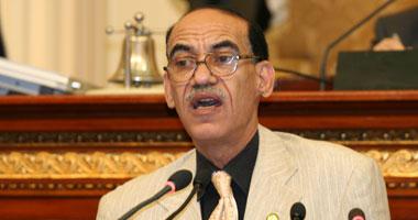 وفاة حيدر بغدادي مرشح دائرة منشأة ناصر وباب الشعرية والموسكى