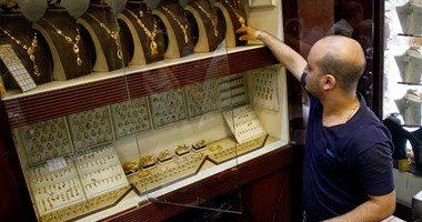 ارتفاع أسعار الذهب 15 جنيها وعيار 21 يسجل 570 فى نهاية تعاملات اليوم