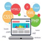 تصميم المواقع Web Design