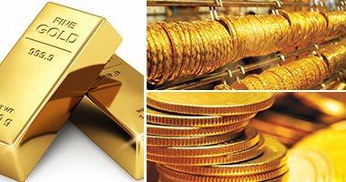 ارتفاع أسعار الذهب 10 جنيهات.. تعرف على اسعار الذهب اليوم الاربعاء 26-10-2016