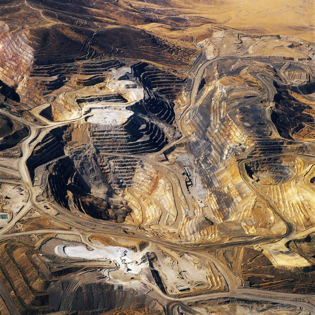 تحالف من شركات الفضاء الروسية يستعد للتنقيب عن الذهب فى مصر