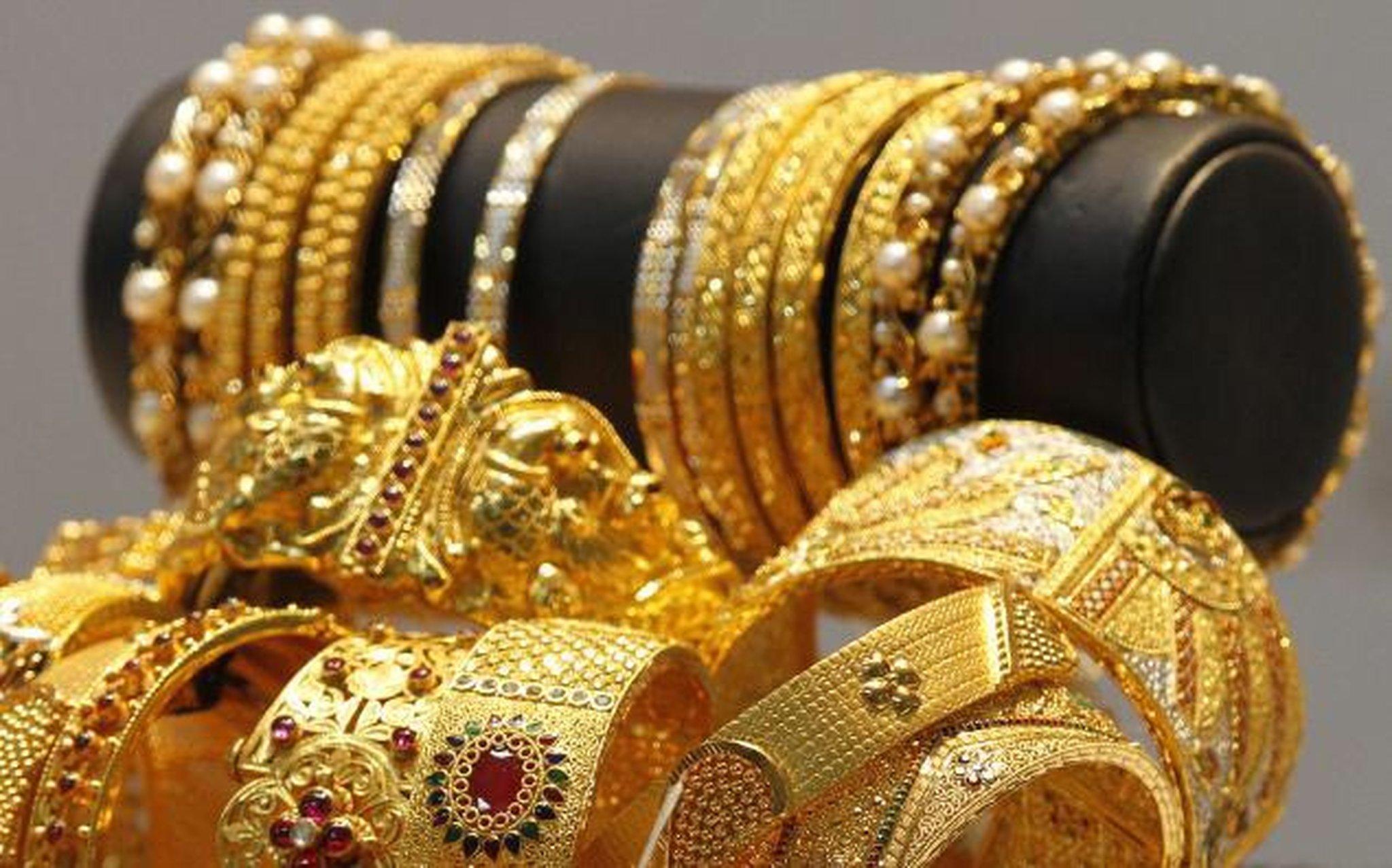 تعرف على أسعار الذهب اليوم 23/10/2016