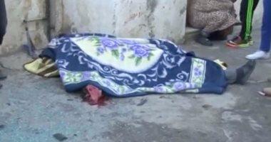العثور على جثة سائق بجوار موقف السلام بمدينة بلبيس
