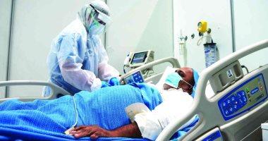 الإمارات تسجل 1174 إصابة جديدة بفيروس كورونا خلال 24 ساعة