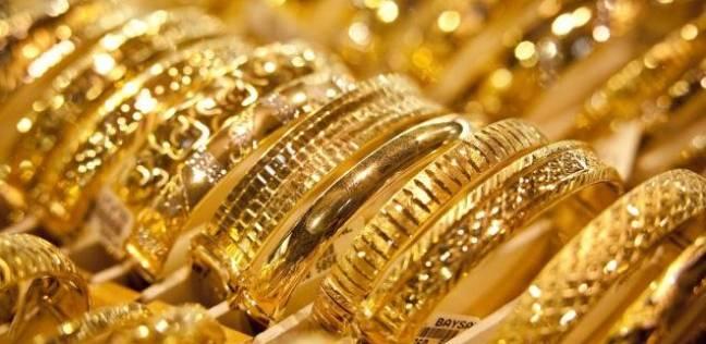 انخفاض سعر الذهب بالسوق المحلية .. تعرف على اسعار الذهب اليوم الثلاثاء 1-11-2016